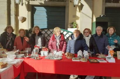 Avo in piazza a Cortona domenica otto dicembre