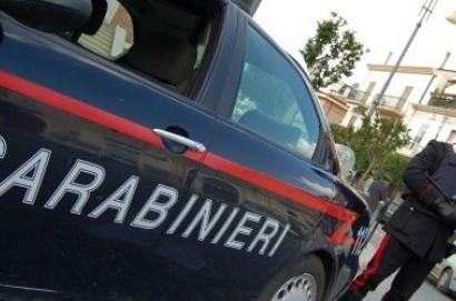 Due arrestati per furto a Castiglion Fiorentino