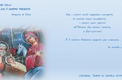 Cortona: Natale al Monastero delle Clarisse