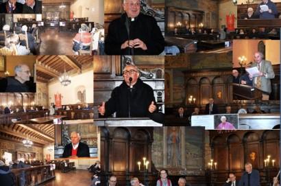 Atti dell'Omaggio al Vescovo Giuseppe Franciolini -1