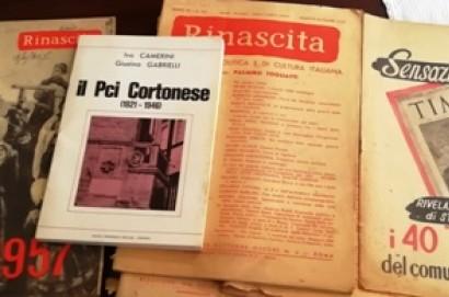 La piccola biblioteca comunista di Mariano Giamboni