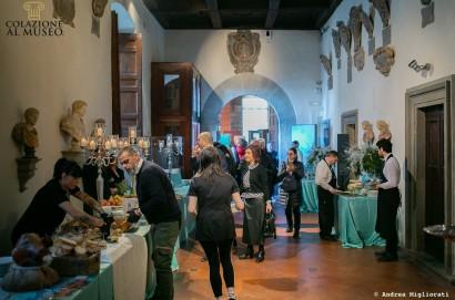 Al MAEC torna la fortunata esperienza della Colazione al Museo