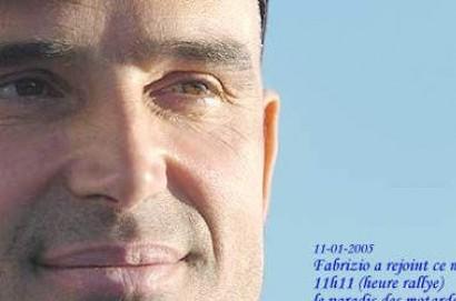Fabrizio Meoni: il ricordo dell'amministrazione comunale di Castiglion Fiorentino