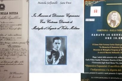 Omaggio a Domenico Capannini , carabiniere cortonese martire della libertà d'Italia