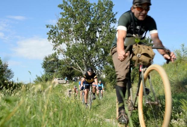Prima edizione del Gran Tour in Valdichiana Marathon