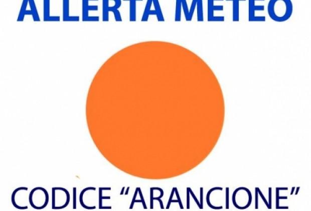 Codice arancione per vento in Toscana fino alla mezzanotte di martedì 26 Marzo