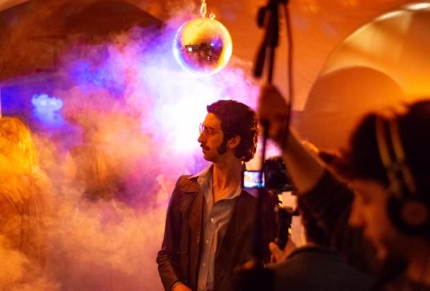 Un giovane team di cortonesi si lancia in un progetto cinematografico