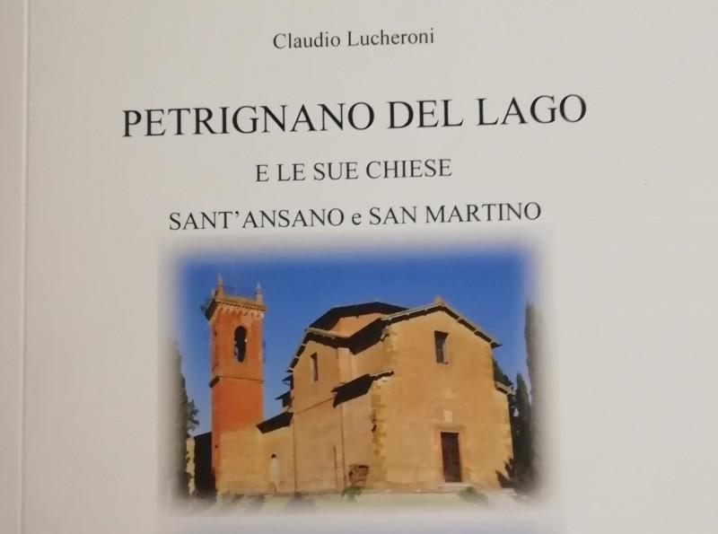 Petrignano del Lago, il borgo e le sue chiese
