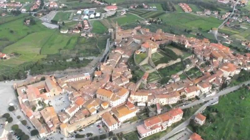 Nuovi casi postivi in Valdichiana - li segnala il Comune di Castiglion Fiorentino