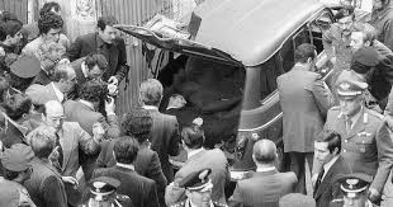 Aldo Moro: un sacrificio indispensabile?