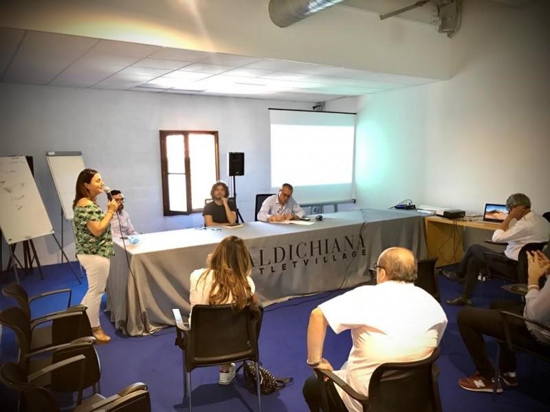 Valdichiana Outlet Village sostiene la promozione della Toscana