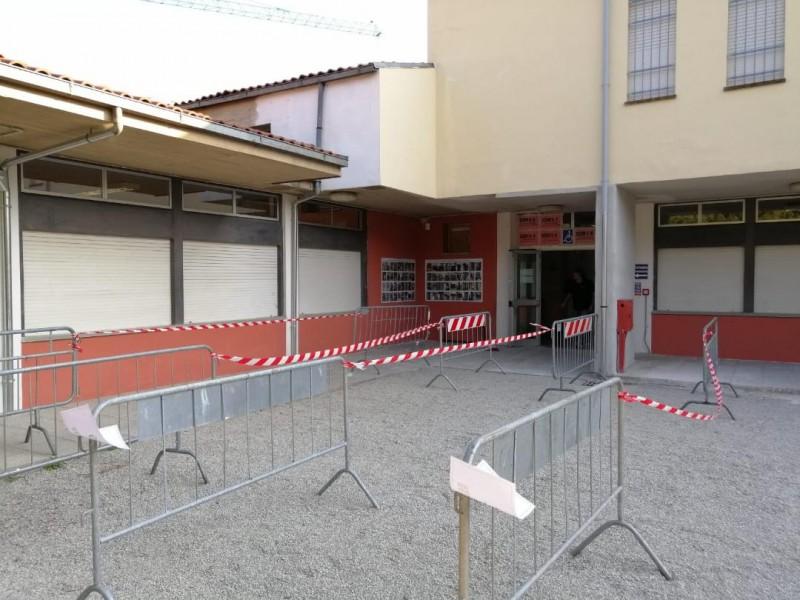 Election day: a Cortona tutto pronto al via di domattina
