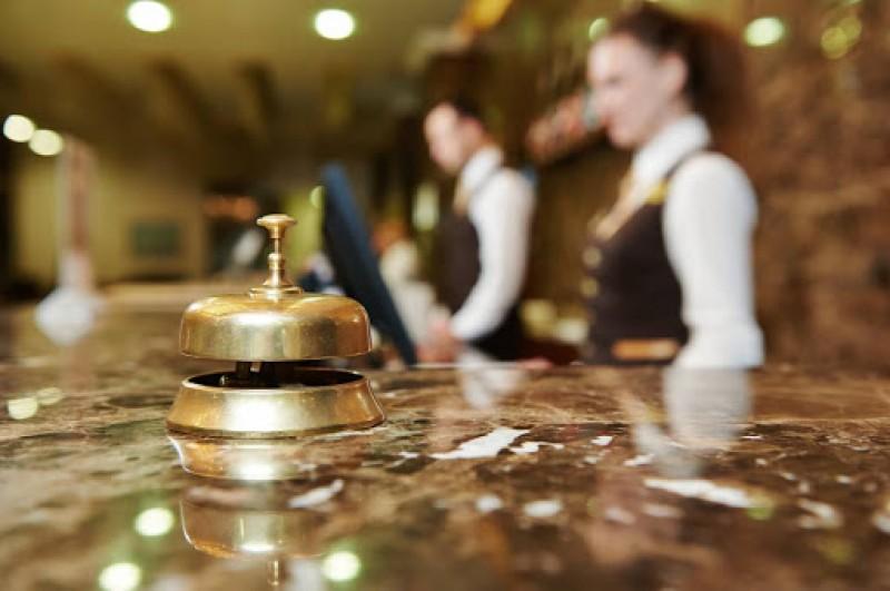 La provincia di Arezzo ha finalmente un albergo Covid
