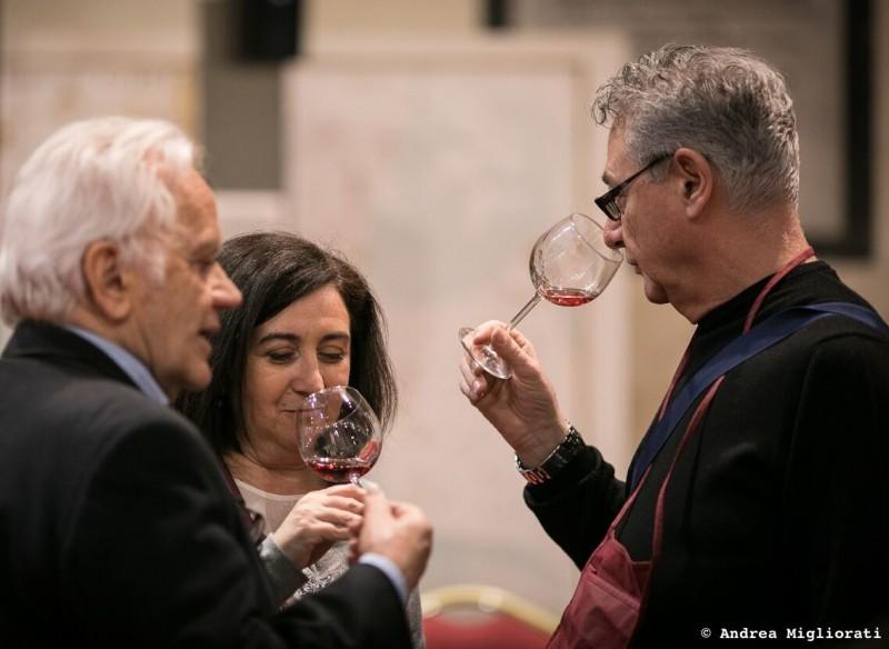 Chianina e Syrah 2021 a Cortona- La Rinascita Riparte dalla Speranza