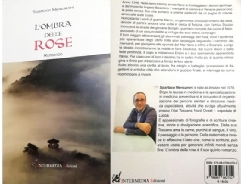 """Passato e presente, cadute e rinascite nel romanzo """"L'Ombra delle Rose"""""""