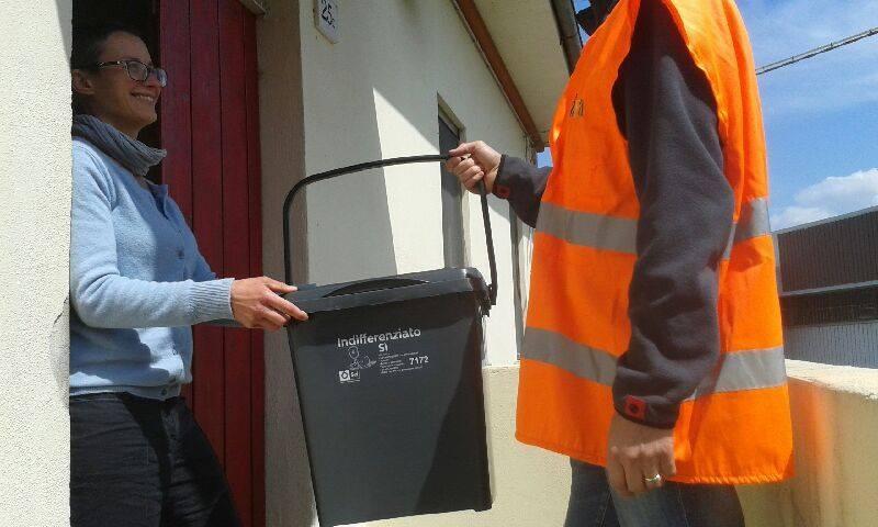 Servizio raccolta rifiuti: contrarieta' del Comune di Monte San Savino al nuovo metodo di calcolo dei costi
