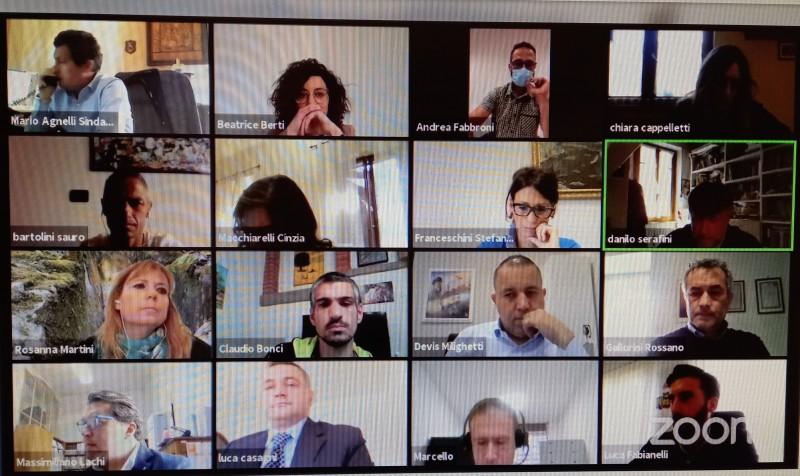 Rendiconto 2020 Castiglion Fiorentino: approvato a maggioranza.  Saldo positivo per circa mezzo milione di euro che verrà utilizzato per spese d'investimento e sostegno dovuto all'emergenza Covid-19