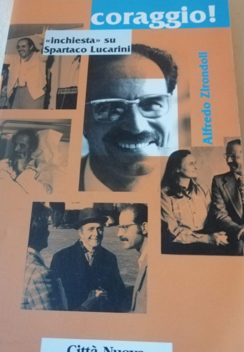 Cortona onora Spartaco Lucarini,un grande italiano e cortonese del Novecento