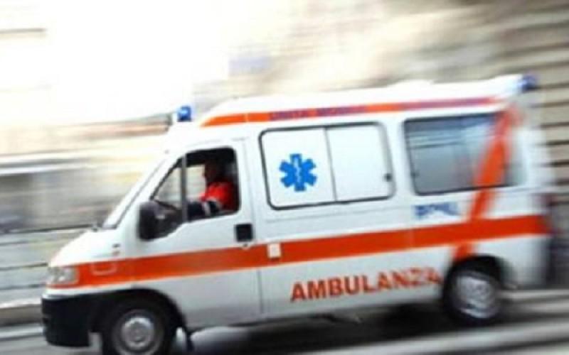 Incidente in moto. Grave cortonese