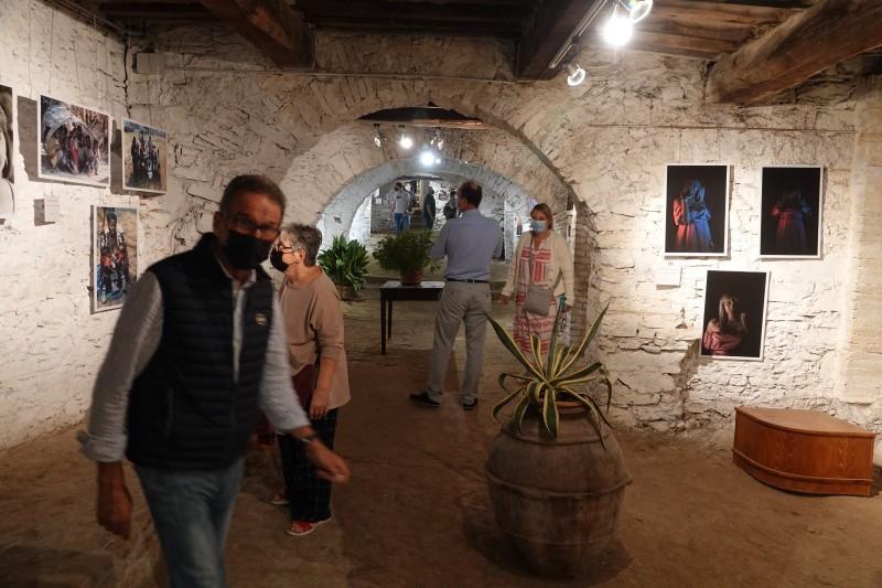 Passione Fotografia: 50 anni con Il Fotoclub Etruria