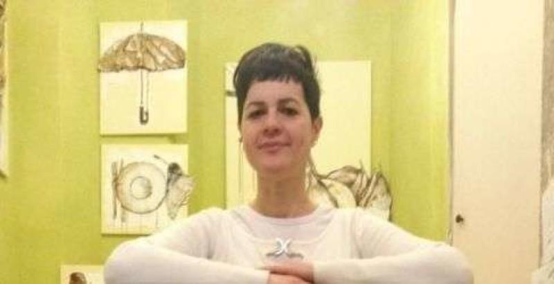 """Sara Lovari vince il """"Premio Adrenalina"""" la più importante biennale d'arte della Capitale"""