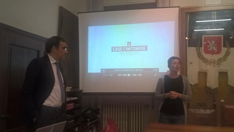"""Progetto """"Case Cantoniere"""": workshop di Anas per la presentazione del bando per la concessione degli immobili"""