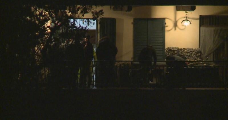 Lucignano, 18enne uccide suo padre con un colpo di fucile al volto