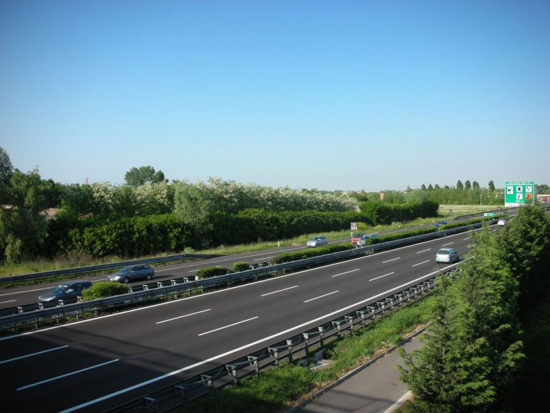 Il sindaco di Sinalunga chiede un incontro urgente con Autostrade per l'Italia per rivedere lavoro ponte A1