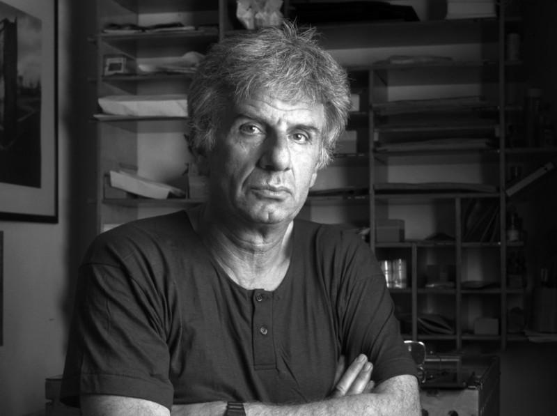 A Sarteano in mostra Enzo Ragazzini, la storia della fotografia italiana