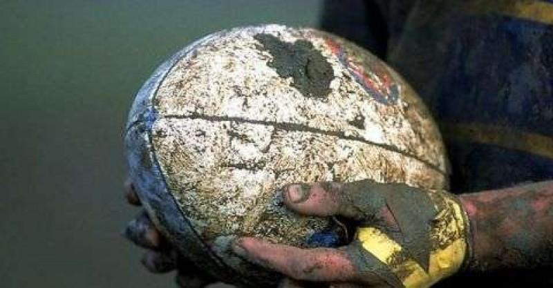 Primo Torneo del Cinghialino, Rapolano capitale del mini-rugby