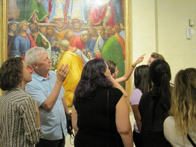 Sabato 6 maggio invasione digitale al Museo Dioceano
