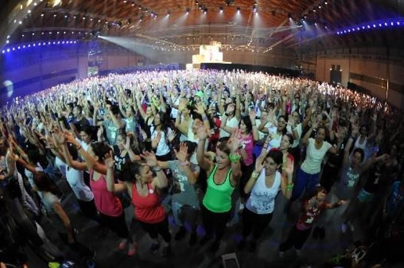 """Sport, benessere e formazione con """"Etruscan fitness convention 2017"""""""