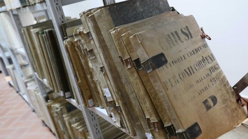 Chiusi presenta l'inventario dell'Archivio Storico della città