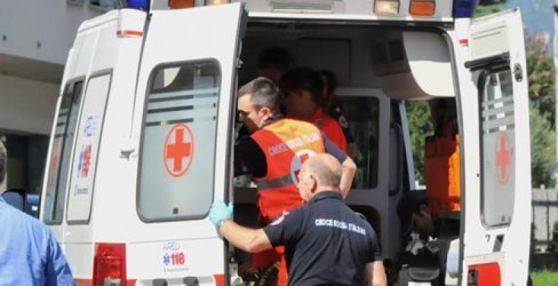 Incidente sul lavoro: operaio di Crotone muore in un cantiere di Bolzano