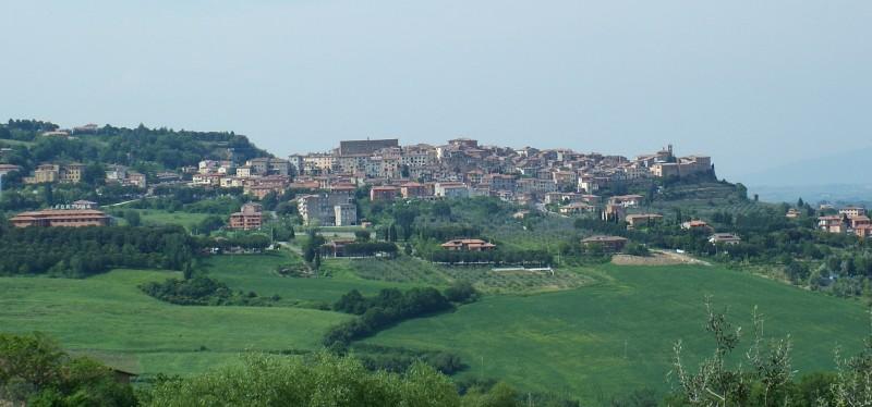 Le presenze turistiche a Chianciano Terme segnano un marcato aumento