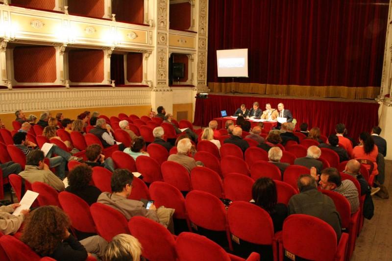 Lo sviluppo del Centro Storico di Montepulciano è ora un progetto condiviso