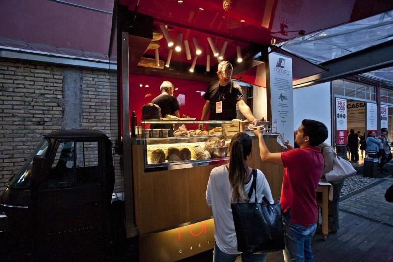 A Sarteano è tempo di Street Food