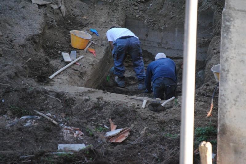 """""""Area archeologica di Camucia presto ricoperta?"""" Lettera urgente al Ministro"""