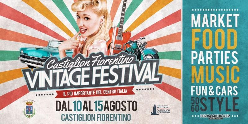 Castiglion Fiorentino: il borgo più americano della Toscana