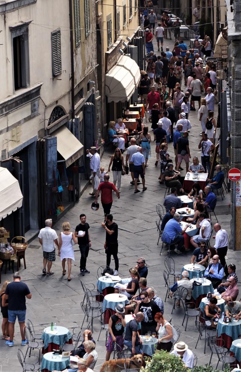 Cortona: l'estate dei musei e della cultura