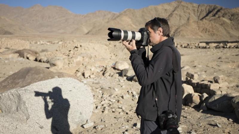 Workshop del fotografo di Lonely Planet Il 16 e 17 settembre a Cortona On The Move