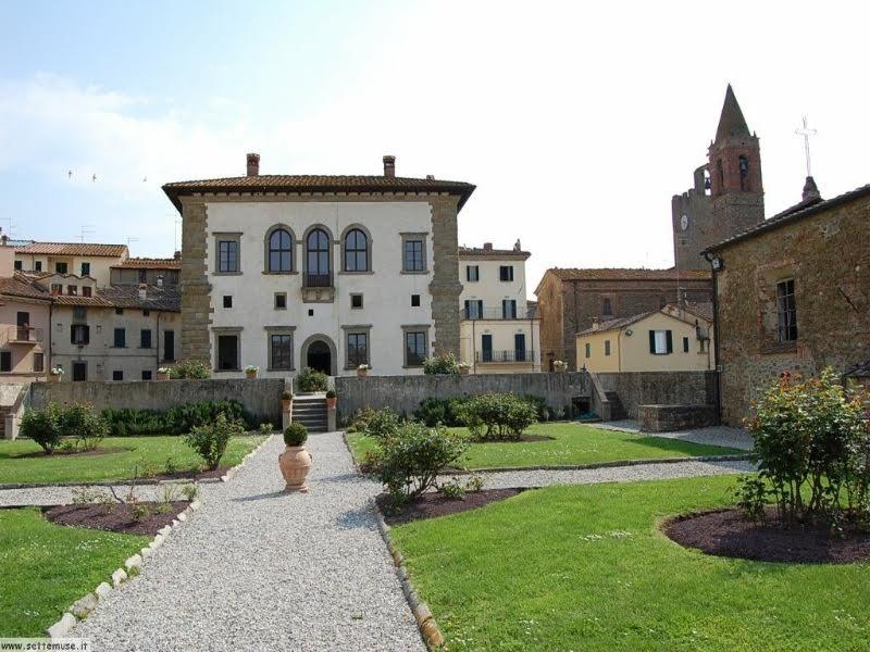 """La Corte dei Sapori"" a Monte San Savino"