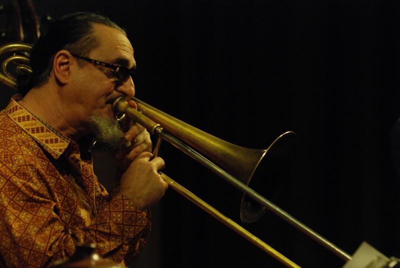 Sabato 16 settembre ritorna il Cortona Jazz Night con Glenn Ferris big della musica internazionale