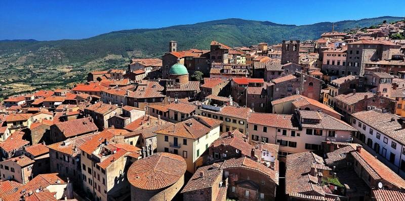 Sabato 28 ottobre a Cortona per parlare di Fondi Europei e Start UP