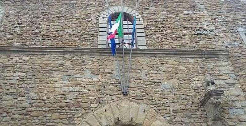 Allerta Meteo, accanto al sistema regionale  anche il comune di Castiglion Fiorentino ha aperto i suoi canali