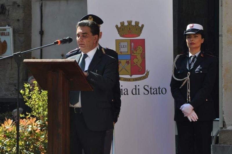 La Polizia di Stato chiude un locale a Cortona
