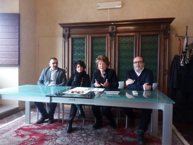 Protezione civile: fra Monte San Savino e Civitella una rete sempre più forte al servizio della sicurezza