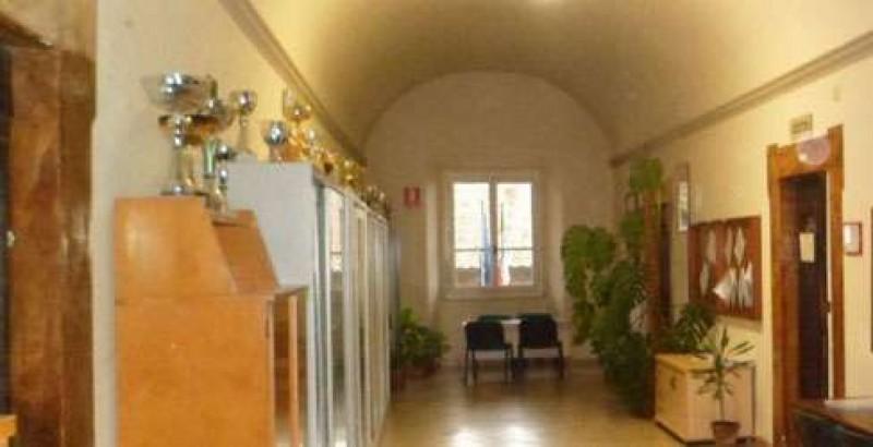 100 mila euro all'Istituto Signorelli  di Cortona per la realizzazione di laboratori digitali innovativi,