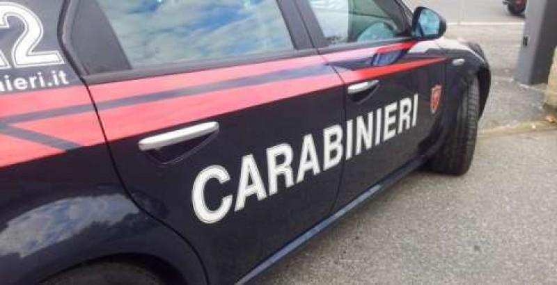 Rapina in banca a Castiglion Fiorentino