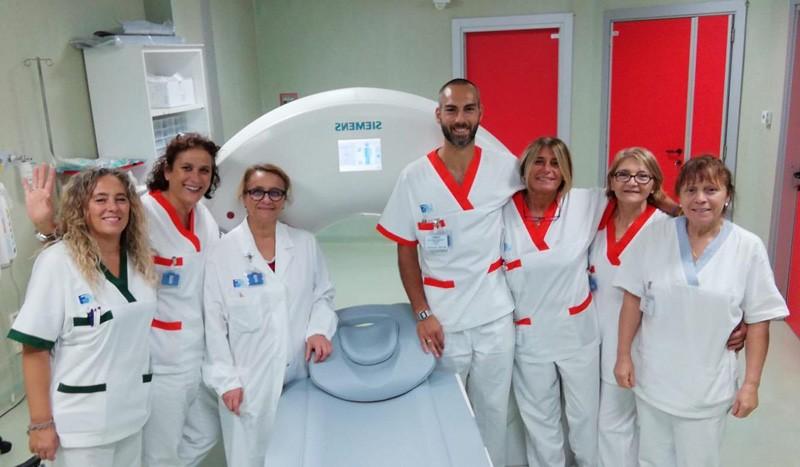 """Ospedale """"Santa Margherita"""" a Cortona, è attiva la nuova Tac"""